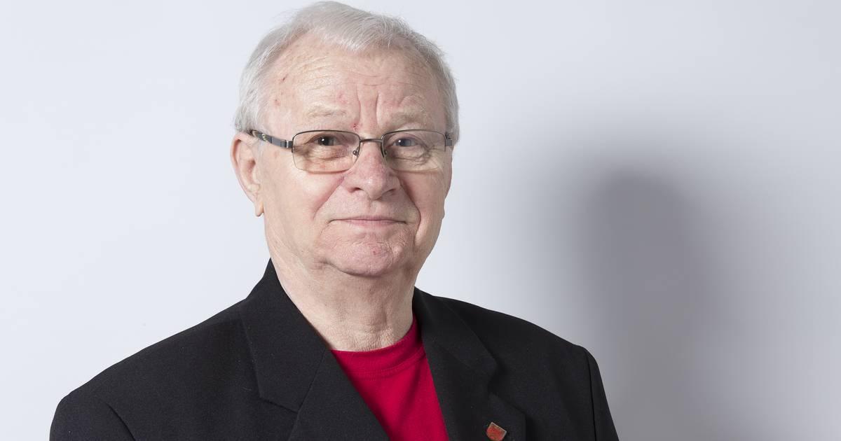 Dieter Schäfer